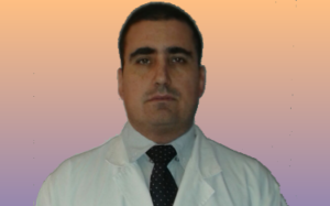 Dr. Alarcón, Matías