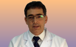Dr. Bronzi, Luis