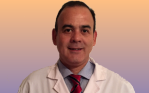 Dr. Setevich, Cristian